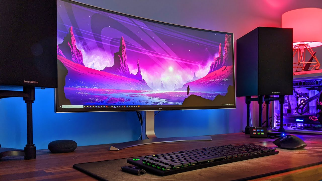 The BEST Wallpapers For Your Gaming Setup! - Wallpaper ...