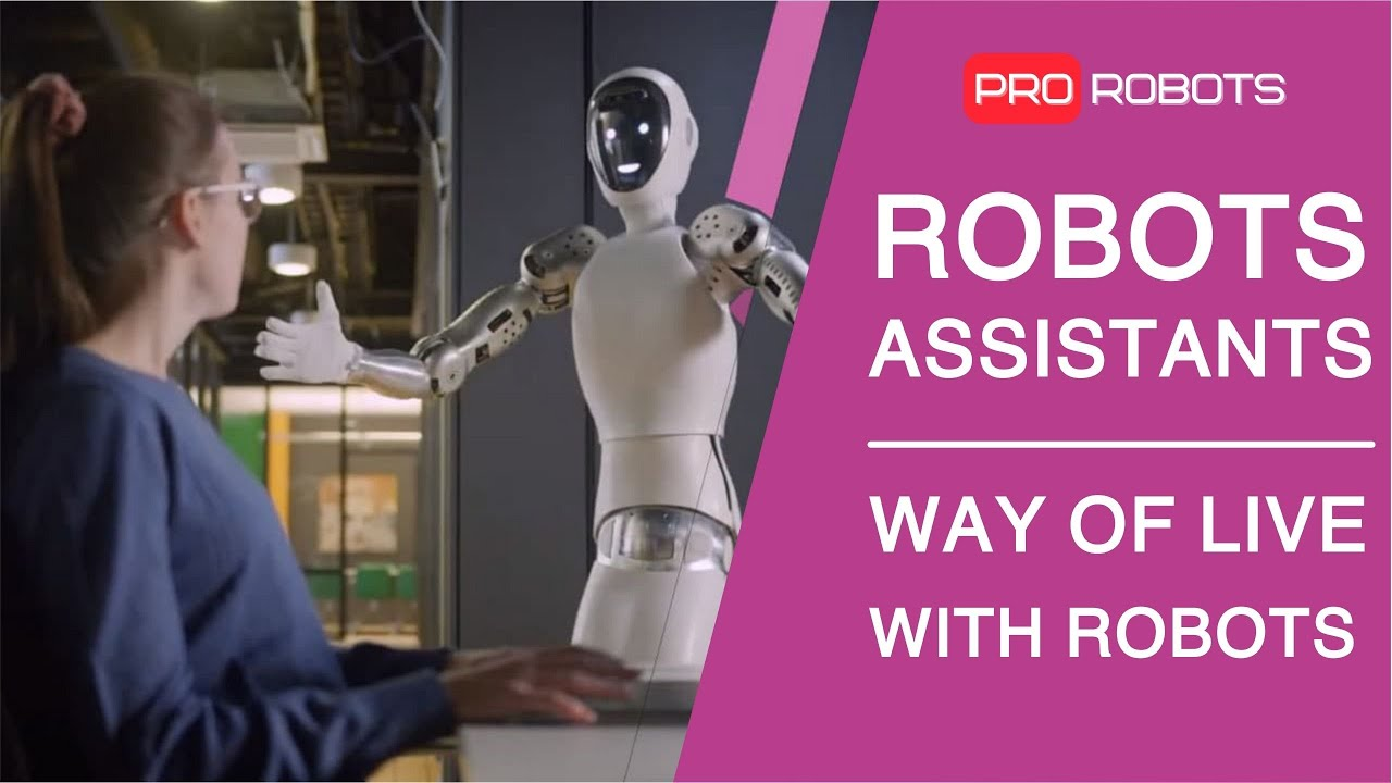 What Life with Robots Should Be like?