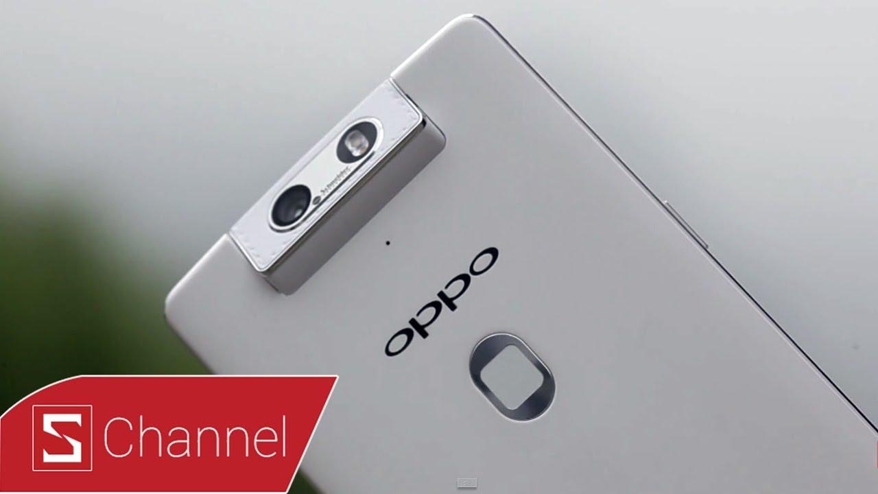 Schannel - Đánh giá toàn diện Camera xoay OPPO N3: Ấn tượng khả năng chụp chân dung