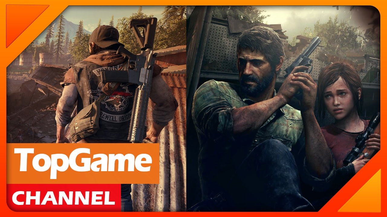 [Topgame] Top 5 game sinh tồn hay sắp ra mắt 2016-2017 | PS4-Xbox One-PC