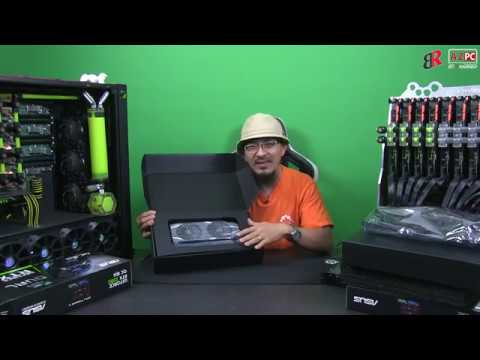 Asus RTX 2080 Turbo & RTX 2080 Dual   Unbox by AZPC