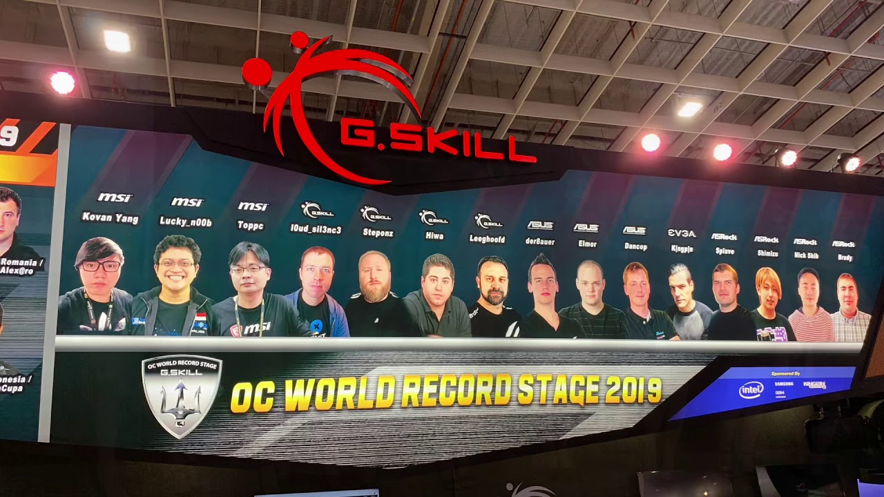 Computex 2019 with AZPC, day 2 - best quanlity booth, you need watch and share :P