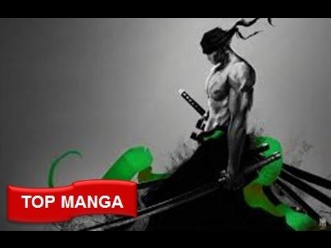 Tại sao trong One Piece có những người không ăn trái ác quỷ nhưng vẫn mạnh?