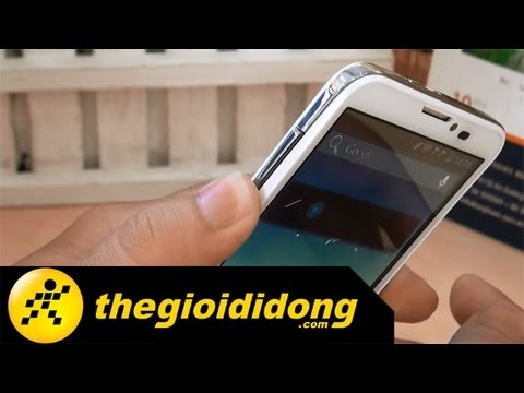 Review Mobell S98 | www.thegioididong.com