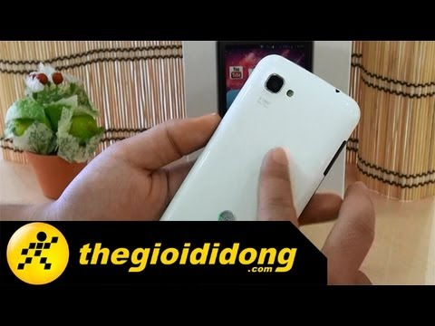 Review Mobiistar Touch Bean 454 | www.thegioididong.com