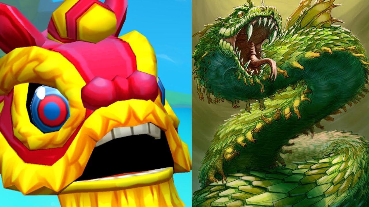 Rắn Múa Sư Tử Trở Thành Chúa Tể Mạnh Nhất - Snake Rival Rắn Săn Mồi Slither Io